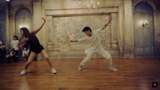 YG Dancer : x RARMG 编舞作品 / BGM