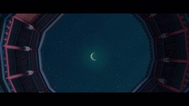 《大鱼海棠》这部电影,当时作为历时12年打造的国漫巨制