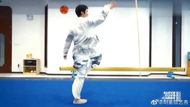 中国风少年灵超上线啦!