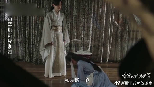 邓伦、杨紫、罗云熙