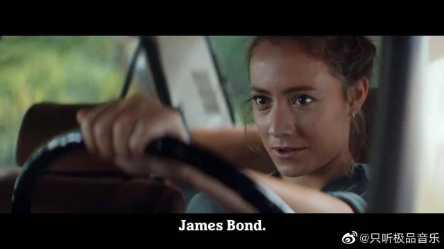 丹尼尔·克雷格主演的新《007》主题广告片,一日为邦德终身为邦德