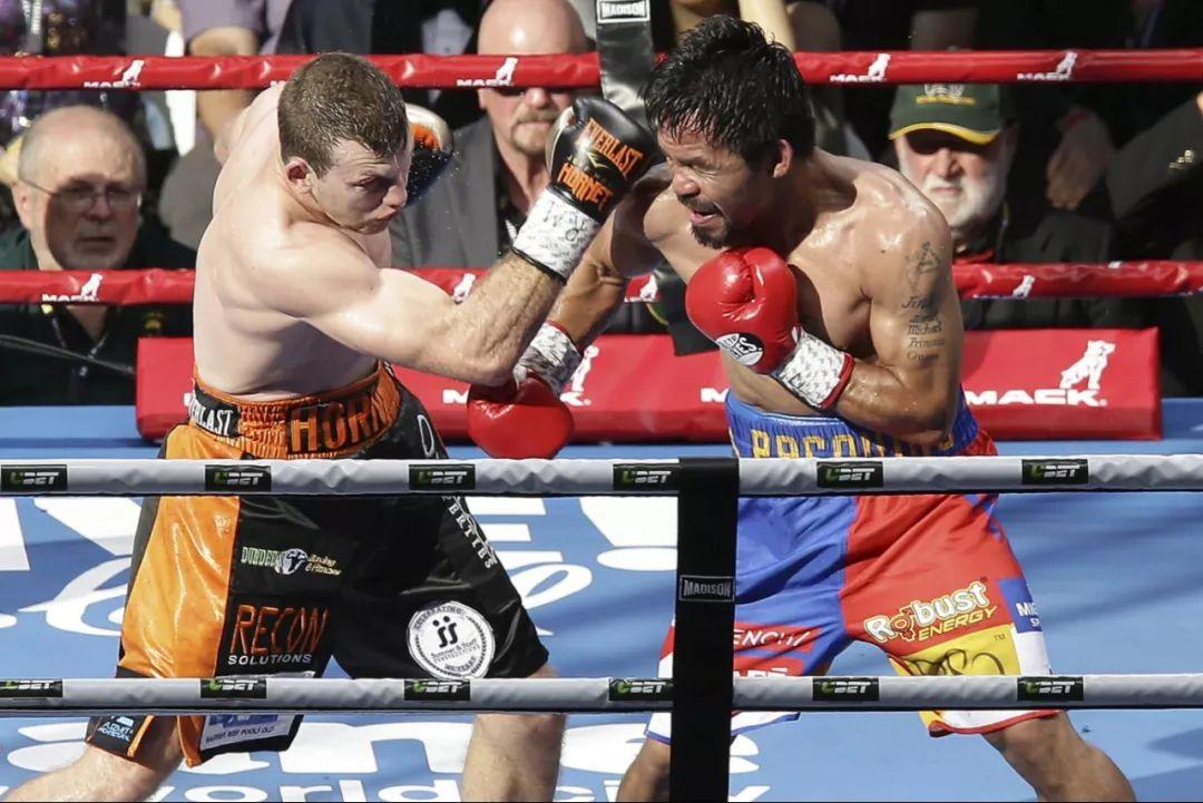 2019年7月21日WBA拳赛 帕奎奥vs瑟曼 - 直播[视频] PACQUIAO vs. THURMAN