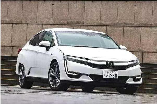 """本田新车年度""""巨献""""都说是升级版哥瑞,颜值媲美标致508L!"""