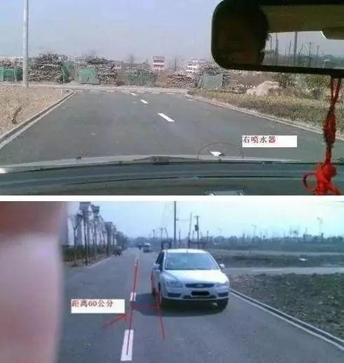 安全行车距离如何把握?新手司机不知道吧