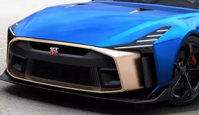 日产GT-R全新车系明年将投产!这个价格足以买到100辆轩逸