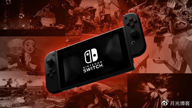 十大最佳任天堂Switch游戏推荐