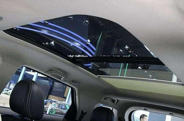 军工背景打造大七座SUV,全景天窗,全景泊车,仅7万起售