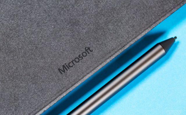 迟来的升级!微软Surface Pen将支持无线充电功能