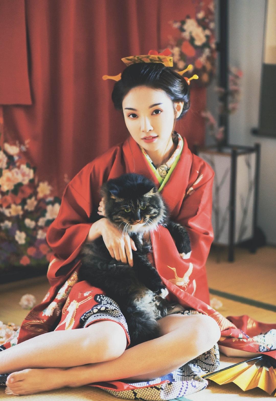 四川外国语大学 漂亮的双子座姑娘 坐标重庆