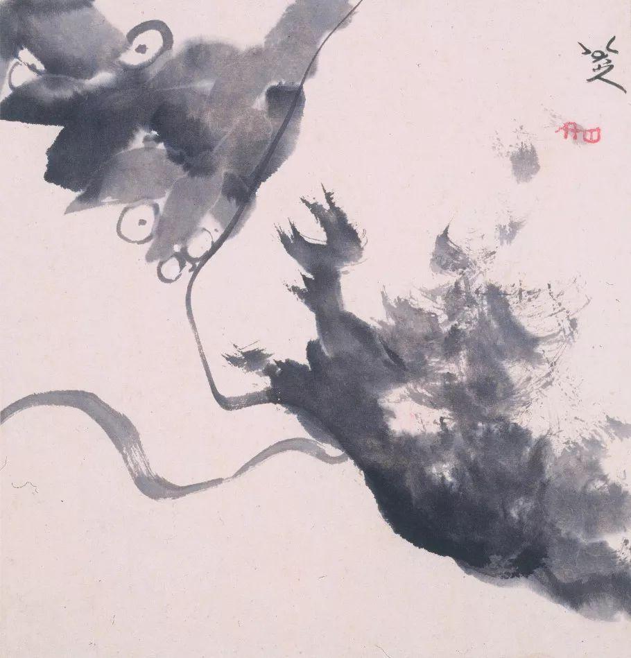上海博物馆藏的那些八大作品