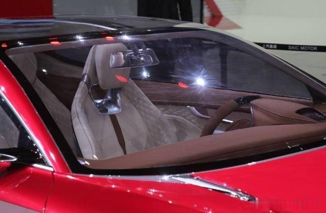 """""""最美""""国产SUV亮相,不是长安也不是吉利,而是这款"""