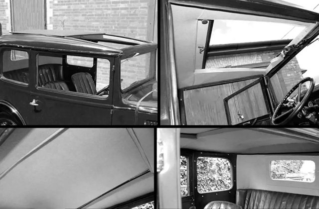 【特车圈】关上了门,我们还有一扇窗