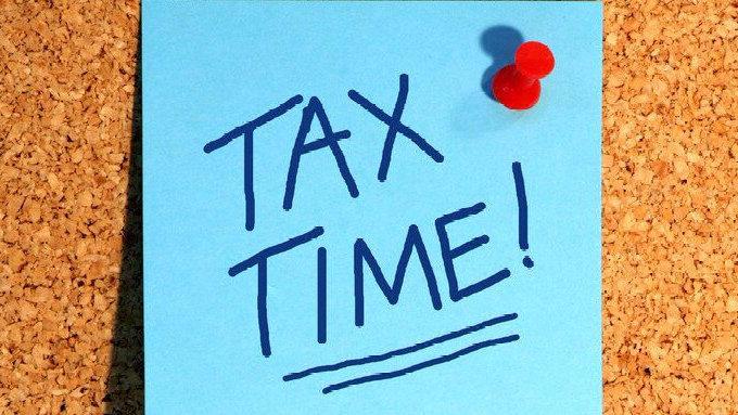 最新增值税系列之八:一图看懂离境退税物品退税率调整