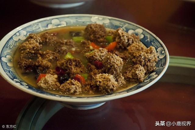 郑州美食最多的2座城市:同为千年古都,美食却差了一座河南北郊物价图片