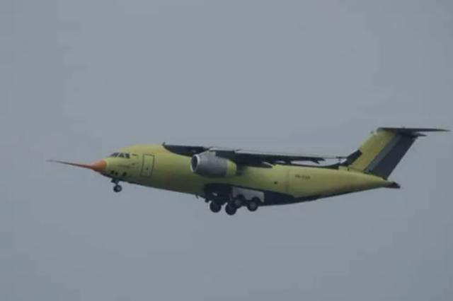 乌克兰航空产业前景如何?连中型的安178都造不出来,还谈啥复兴