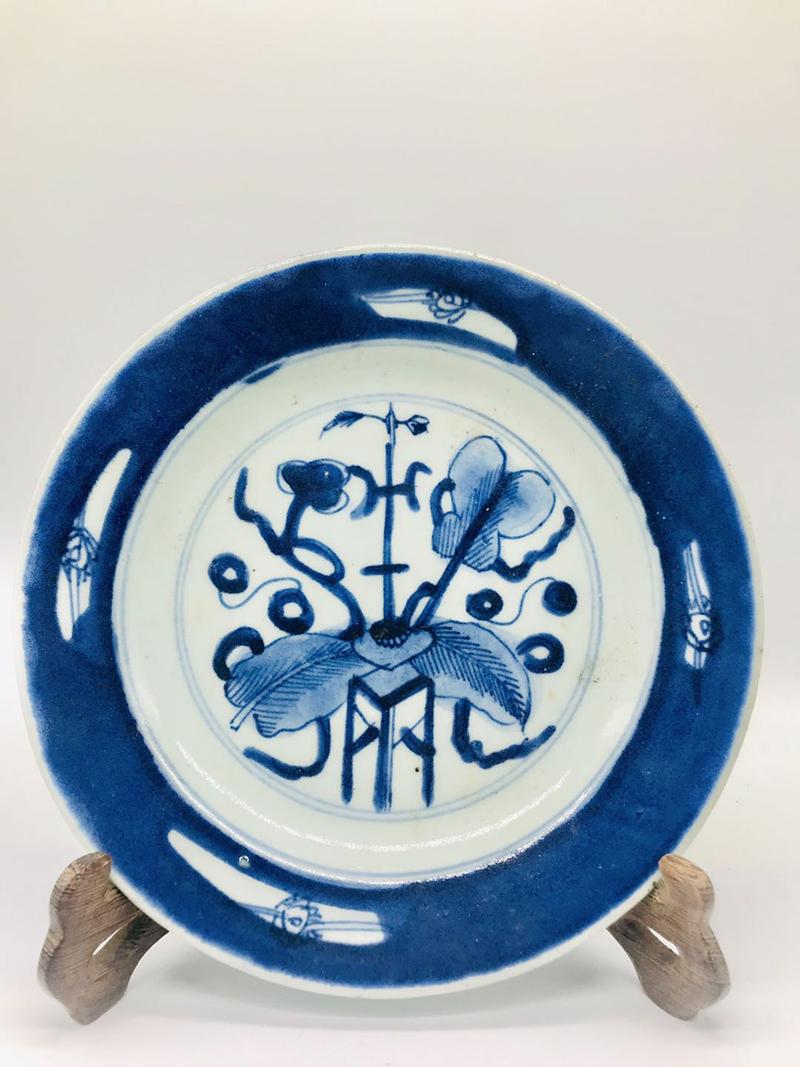 冠绝前代的艺术品:清朝瓷器鉴赏