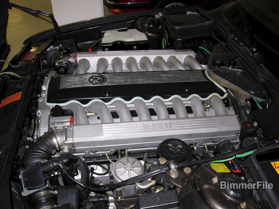 12缸很牛?这些发动机,汽缸数比车轮上的螺栓还多。