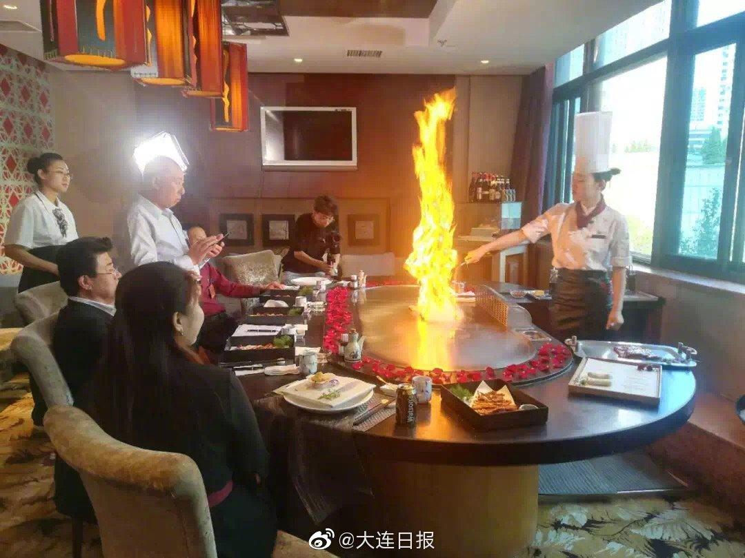 2019夏季达沃斯文化晚宴餐饮服务保障企业甄选