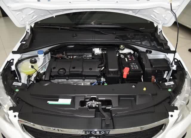 不到7万的法系车,配ESP+四安全气囊,还买啥捷达!