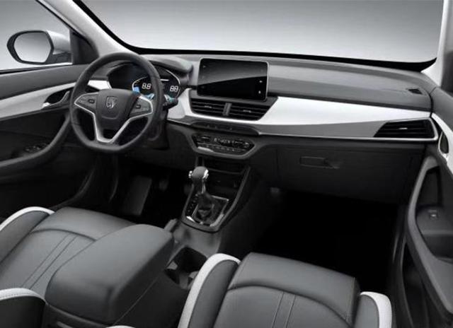 主打颜值的新宝骏MPV车型360CVT,了解一下!