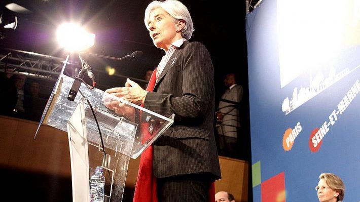 欧洲央行行长:CBDC可能对金融业和未来货币政策产生重大影响