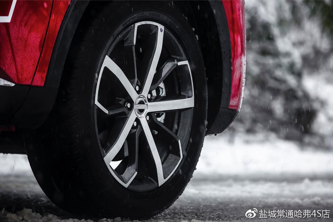 百里秦淮三升足矣 哈弗F7智能节油挑战赛登陆南京