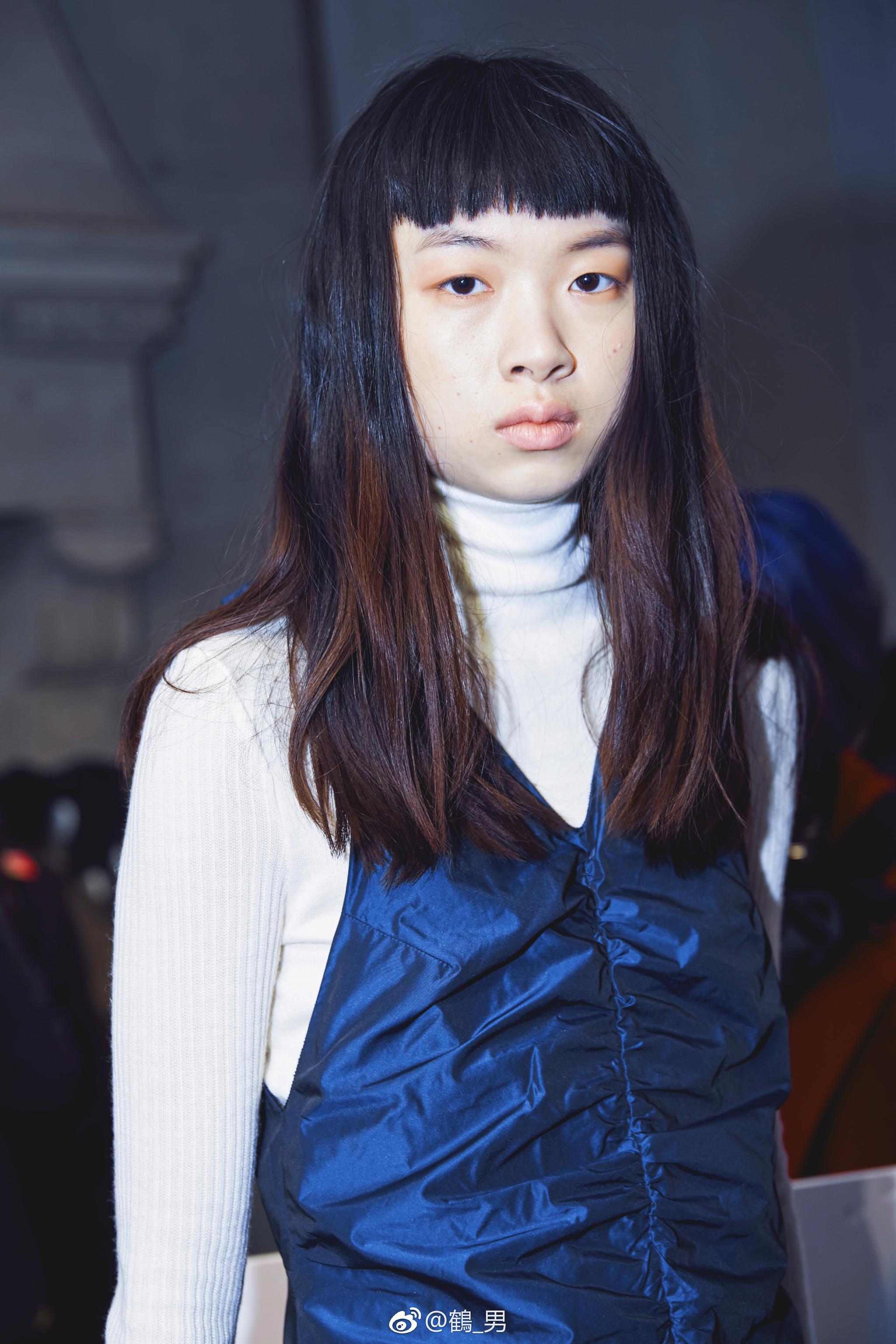 minki girls@XCOMMONS@上海时装周