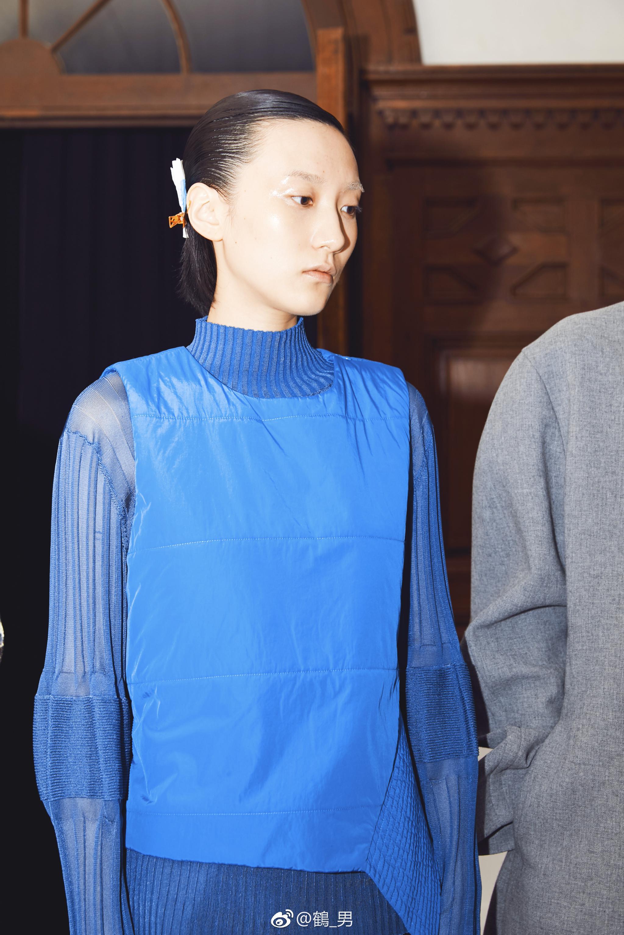 Andrea Jiapei Li Girls@XCOMMONS@上海时装周