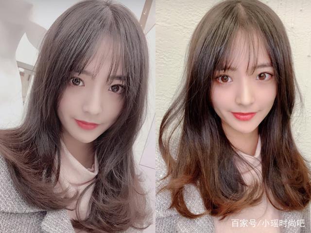 波波头已经过时了,2019年流行这4个发型,不仅好看,还显脸小!图片