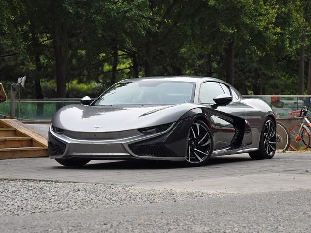 颜值至上,个性十足!3款超高人气新能源车推荐