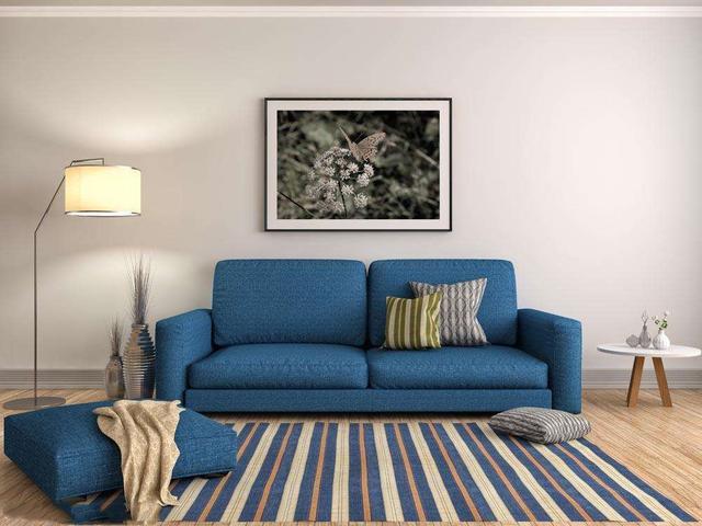 客厅沙发如何选购搭配?4款经典糖果色沙发甜蜜中更添一抹俏丽