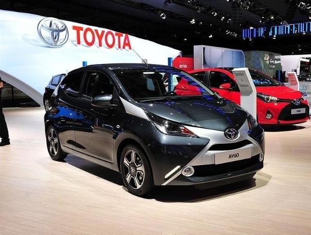 丰田又一款爆款小车!比现代新车霸气,配镀铬豪华,仅8万起!