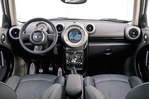 英伦设计风格,拒绝无聊与平庸,1.5T三缸发动机