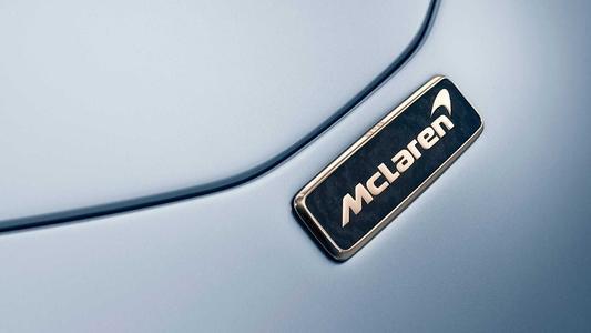 路咖评:迈凯伦表示不会打造SUV 是不愿造还是造不起?