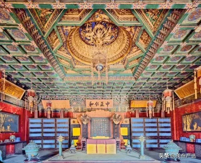 中国传统纹样百图赏丨美在中式生活
