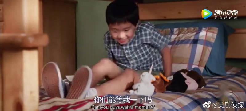 因为校长也开始穿喇叭裤,导致华裔兄弟的生意瞬间崩塌