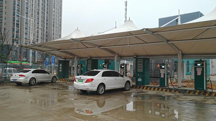 比亚迪占主流?带你了解四线城市的新能源车现状