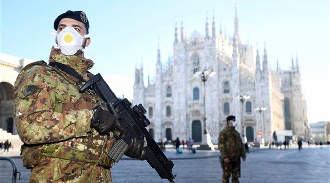 刘和平:意大利防疫抗疫可从中国吸取哪些经验