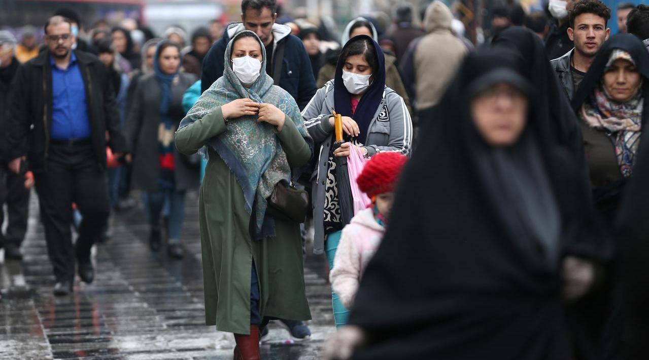 刘和平:伊朗确诊病例增多 新冠疫情会否在中东蔓延