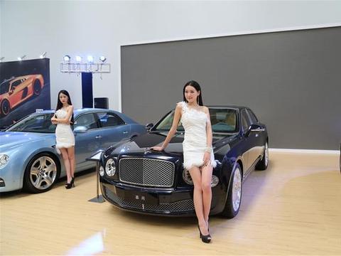 广州车展将展示的5款新能源车,保时捷也来凑热闹?