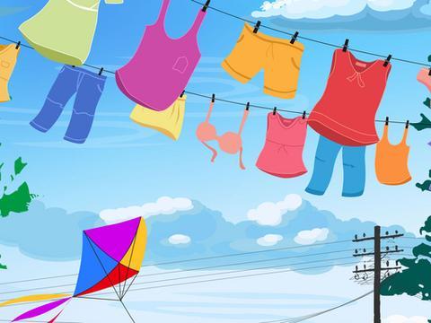 善诊:告诉你一条内裤的保质期以及如何正确洗晾内裤