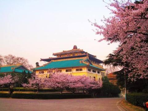"""校友会中国""""新一线""""城市最好的20所大学排名,武汉大学排第3"""
