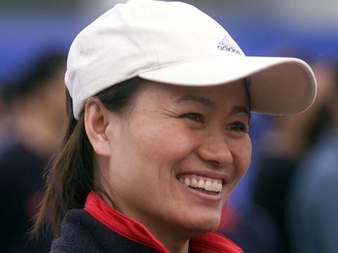 我们也曾离世界杯冠军那么近,想念中国女足最伟大10号刘爱玲