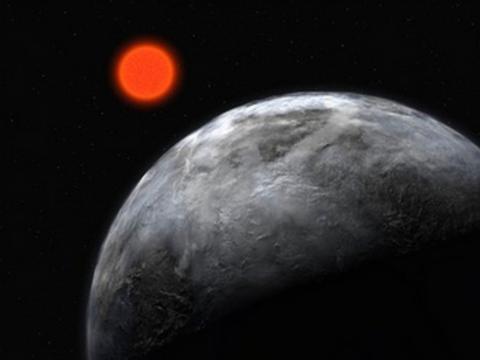 类地行星不断被发现,人类是否可以移居了呢?科学家:很难