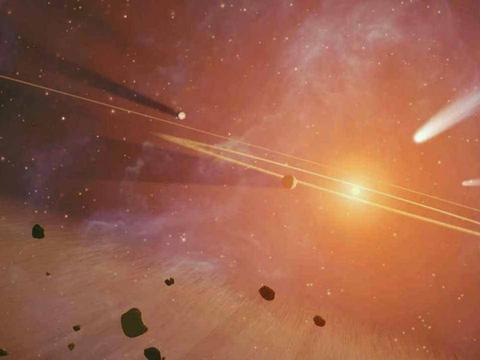 """人类检测到外星信号了?SETI的研究与""""人类和外星人的首次邂逅"""""""