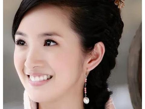 林依晨最火的4个角色,袁湘琴上榜,你最喜欢的是哪一位?