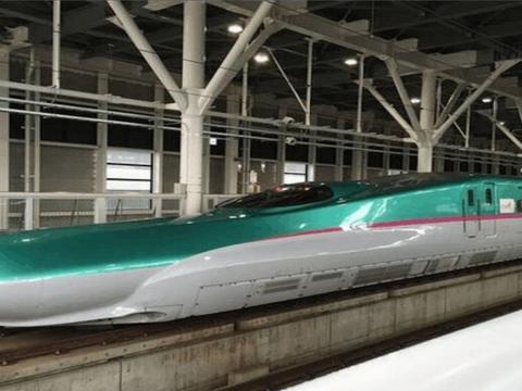 日本的新干线和地铁,为什么都没安检?理由有三个
