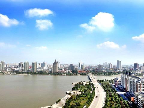 江苏第3个GDP超万亿的城市,跻身新一线序列,知道是哪吗?