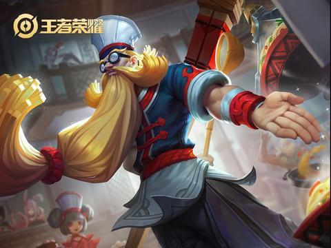 王者荣耀: 三个英雄吊打凯皇, 毫无还手力,不服来战!