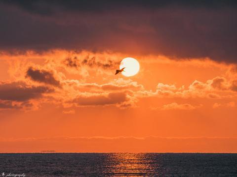 晨,黑马河的日出——七月青海湖行记(含实用攻略与地图)